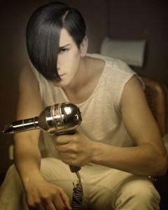 Barber - Hombre
