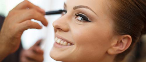 Claves para los maquillajes sociales y de bodas