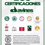 productos Davines - Certified B Corporation